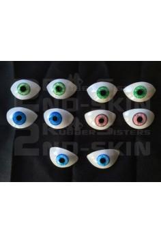 Synthetic Eyes