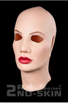 Petra Mask