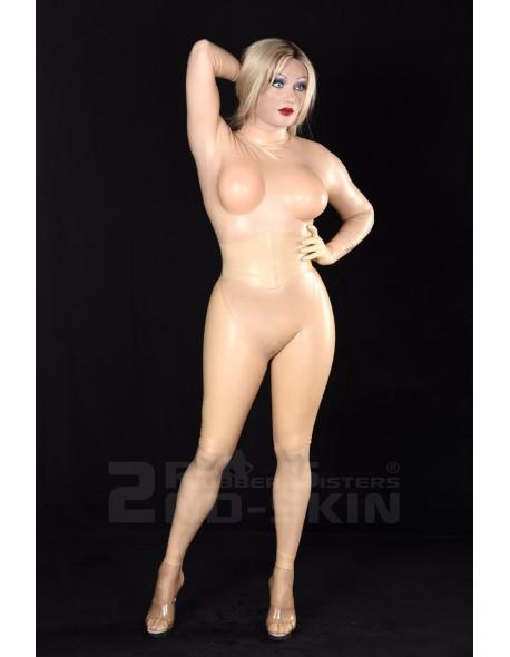 2 piece figur suit