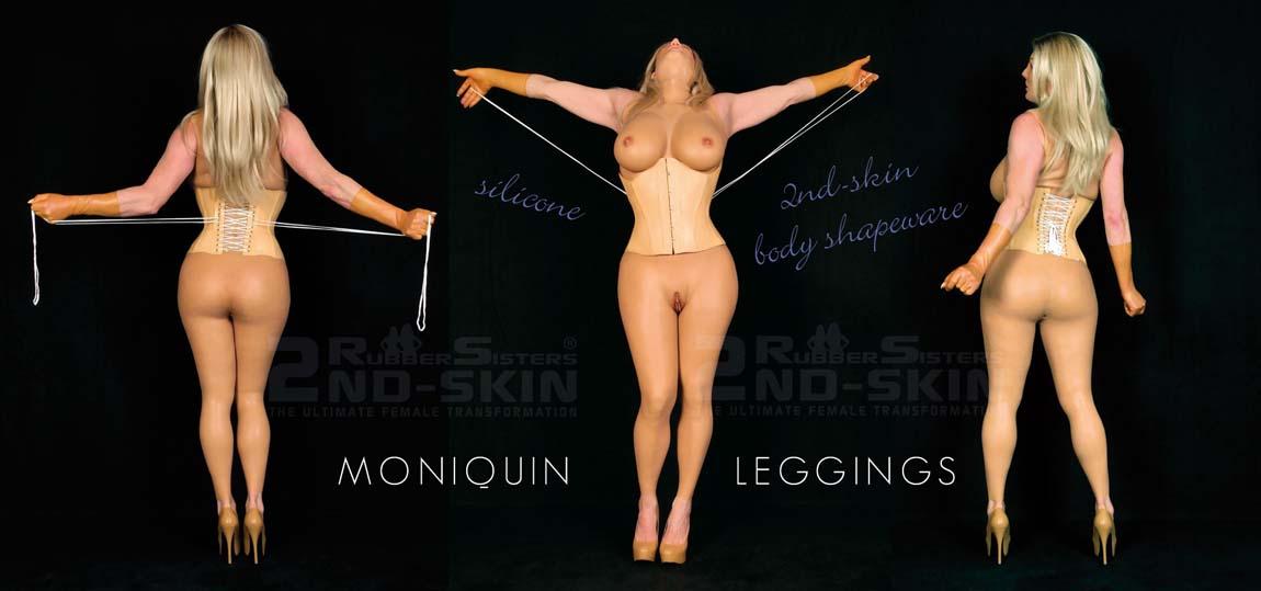 Moniquin leggings